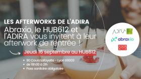 Afterwork Adira Abraxio HUb612